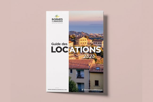 Guide des locations 2020