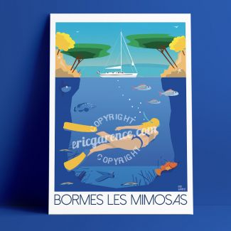affiche-mer-Eric-Garence
